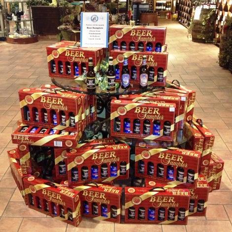 Beer Sampler - 6 pack Beer Boxes for Craft & Micro Brewed Beer ...