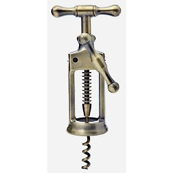 Rack & Pinion Corkscrew