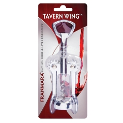 Tavern Wing Corkscrew (Carded)