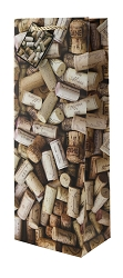 Corks of All Sorts Wine Gift Bags