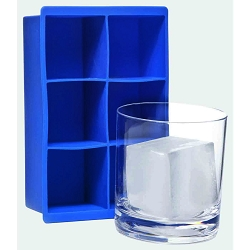 Giant IceCube Ice Cube Tray