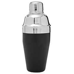 Tavern Soft Grip Cocktail Shaker 8 oz.