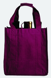Vino-Sack Six Bottle Bag