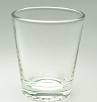 2 oz. Professional Grade Shot Glass (Bulk) formerly 10-8031