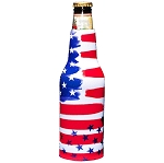 USA Flag Bottle Suit