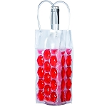 Vino Chill Bottle Bag (Red)