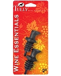 Tully Topper Pourer-Stopper (Carded)