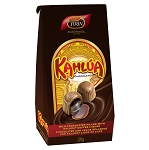 Kahlua Liquor Filled Chocolates Case (12) 4.23 oz. Bags (12 pcs ea.)