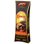 Kahlua Liquor Filled Chocolates Case (12) 2.82 oz. Bags (8 pcs ea.)