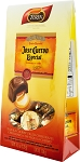 Jose Cuervo Liquor Filled Chocolates Case (12) 4.23 oz. Bags (12 pcs ea.)