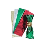 Mylar™ Gift Bags-Gold