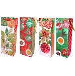 Traditional Joy Wine Gift Bag Assortment