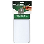 Franmara 16 oz. Travel Flask (Carded)