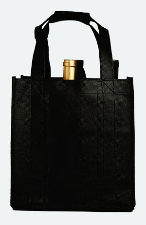 Vino-Sack Six Bottle Bag formerly 10-8479
